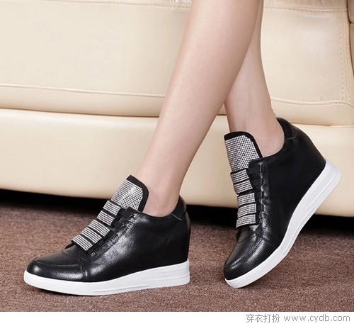 春天新鞋新款式 尽现女性魅力